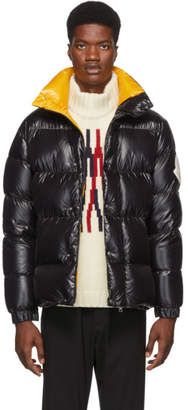 Moncler Genius 2 1952 Black Down Dervaux Jacket