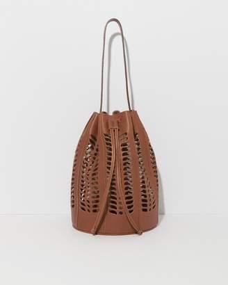 Modern Weaving Jute Bucket