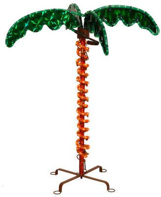 Vickerman Palm Tree Christmas Palm Lighted Display