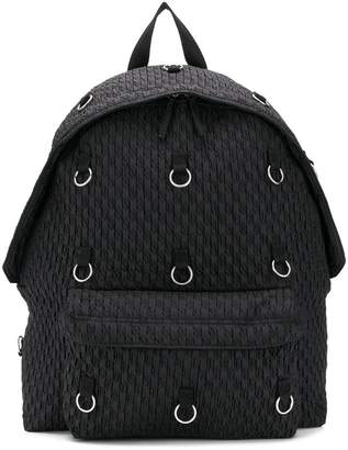Raf Simons x Eastpack hoop backpack