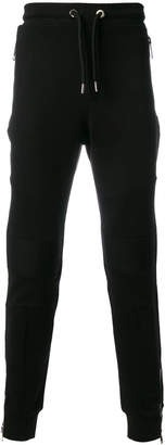 Les Hommes casual fitted trousers