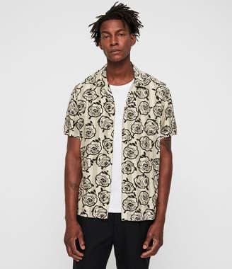AllSaints Ararmaki Shirt