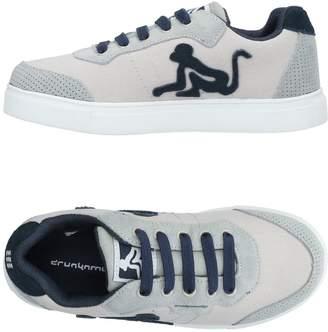 Drunknmunky Low-tops & sneakers - Item 11495051BE