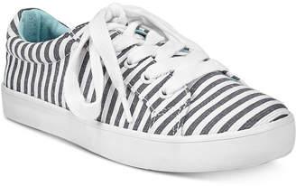 Nautica (ノーティカ) - Nautica Little & Big Girls Lace-Up Sneakers