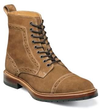 Stacy Adams Madison II Cap Toe Lace Boot