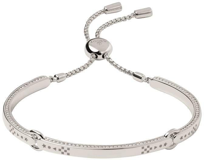 Ascot Narrative Bracelet