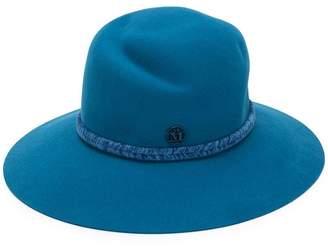 Maison Michel Virgine hat