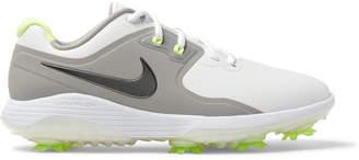 Nike Vapor Pro Faux Leather Golf Shoes