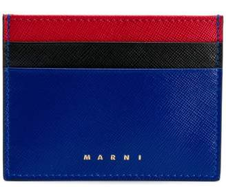 Marni slim card holder