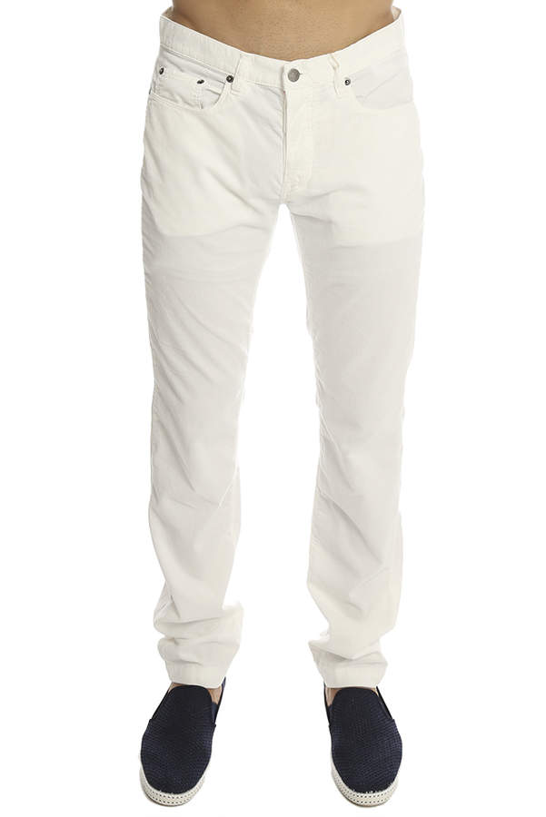 Massimo Alba 5 Pocket Trouser