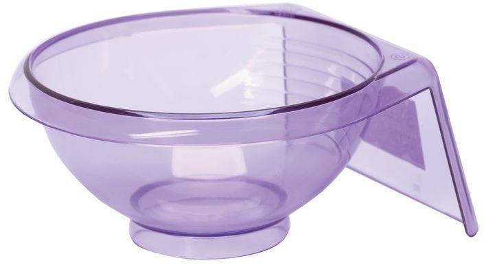 Color Trak Colortrak Clear Pink Tint Bowl