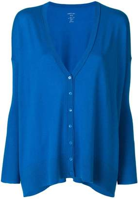 Marc Cain relaxed V-neck cardigan