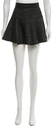 Thakoon Knit Mini Skirt