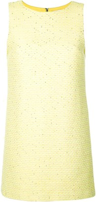 Alice + Olivia Alice+Olivia Clyde shift dress