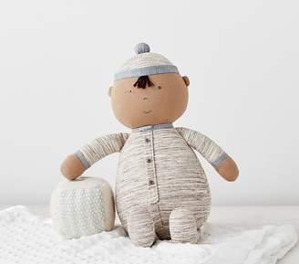 Pottery Barn Kids Soft Baby Doll - Aubrey