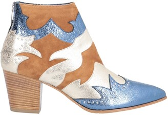 Janet & Janet Ankle boots - Item 11636286RS