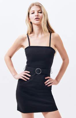 Billabong So Good Denim Dress