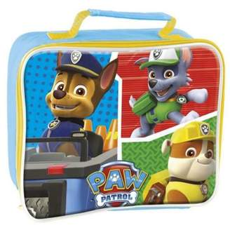 Disney Licensed Paw Patrol Lunch Bag Insulated Easy Wipe Clean