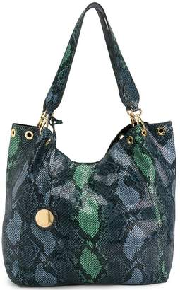 L'Autre Chose patterned shoulder bag