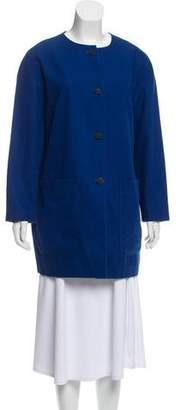 Steven Alan Factory Short Coat w/ Tags