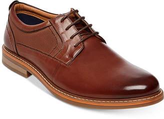 Steve Madden Men's Oakes Plain-Toe Oxfords Men's Shoes