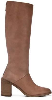 Marsèll mid-heel boots