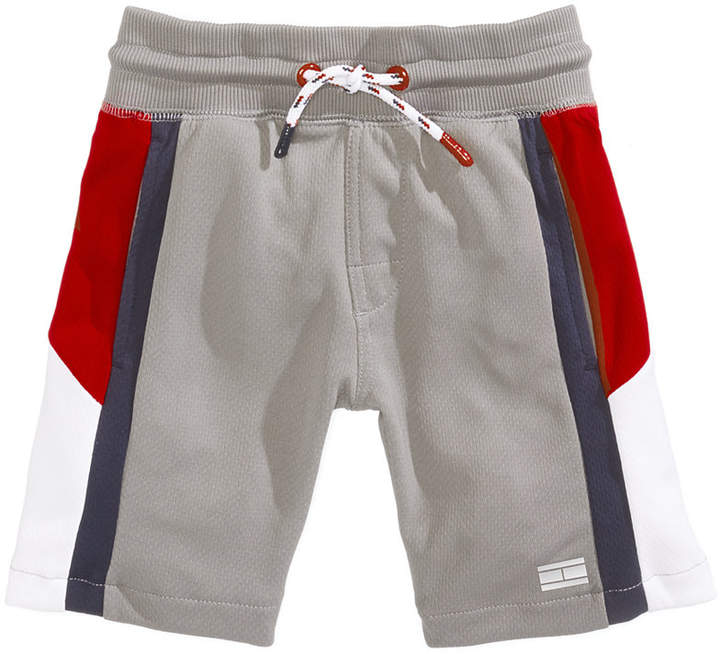 Colorblocked Shorts, Toddler Boys