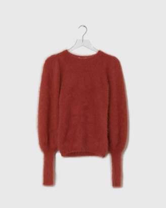 Ulla Johnson Crimson Labelle Pullover