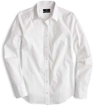 J.Crew Slim Stretch Perfect Shirt