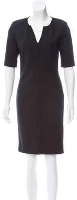 Diane von Furstenberg Wool Aurora Dress