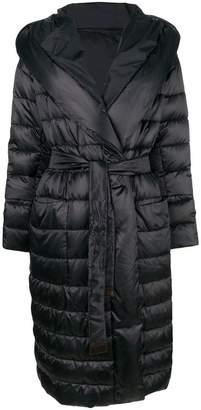 Max Mara quilted coat