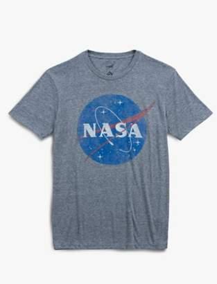Lucky Brand NASA LOGO TEE