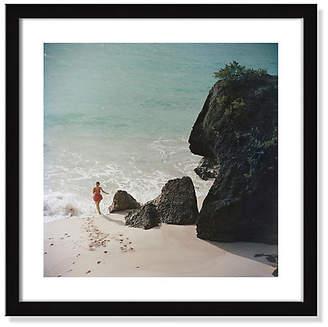Photos.com by Getty Images Slim Aarons - Bermuda Beach Art