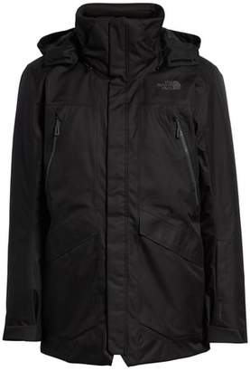 The North Face Gatekeeper Waterproof Jacket
