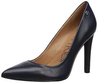 Calvin Klein Women's Brady Platform Pump,9.5
