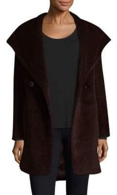 Trina Turk Grace Wrap Coat