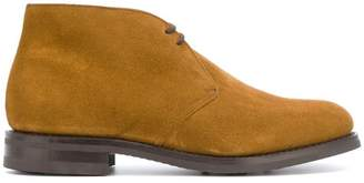 Church's desert boots