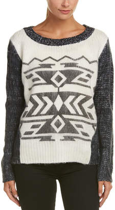 Raga Arctic Wild Sweater