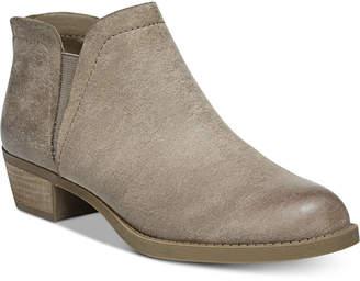 Carlos by Carlos Santana Bates Booties Women's Shoes