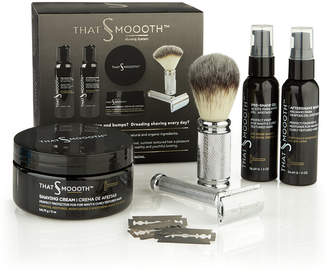 That Smoooth Premium Natural Complete Shaving System from The Workshop at Macy