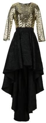 Christian Pellizzari (クリスチャン ペリザーリ) - クリスチャン・ペリザーリ ミニワンピース&ドレス
