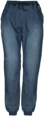 Twin-Set Denim pants - Item 42693898CA