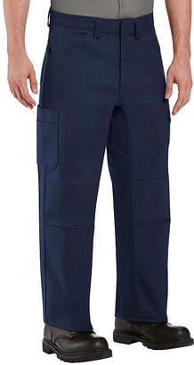 Red Kap Scratchless Shop Pants