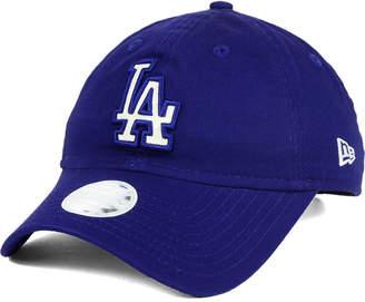 New Era Women's Los Angeles Dodgers Team Glisten 9TWENTY Cap