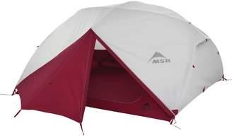 Msr MSR Elixir Tent: 4-Person 3-Season