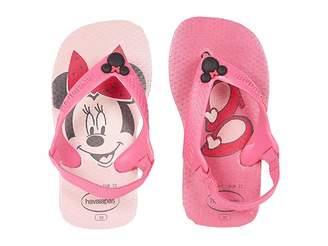 e71984a55504a at Zappos · Havaianas Baby Disney Classics Flip-Flop (Toddler)