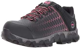 Timberland Women's Powertrain Sport Alloy Safety Toe Shoe