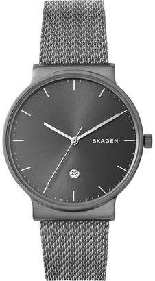 Skagen Ancher Grey Watch SKW6432