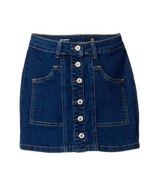 AG Adriano Goldschmied Kids Colette Skirt (Big Kids)
