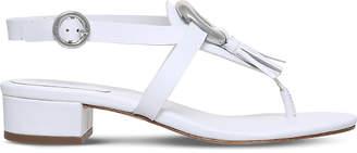 MICHAEL Michael Kors Darien leather sandals